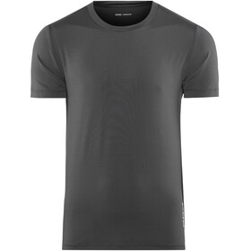 POC Resistance Enduro Light Tee Men carbon black